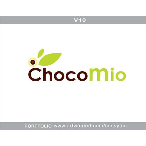 ChocoMio Logo