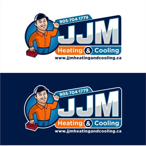 JJM Logo