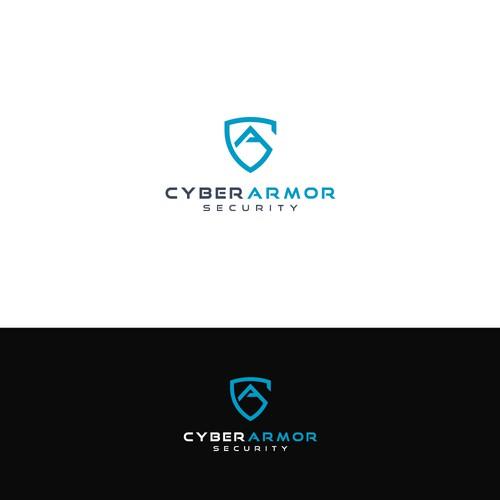 Cyber Armor Security Logo