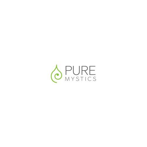 Elegant concept for pure mystics