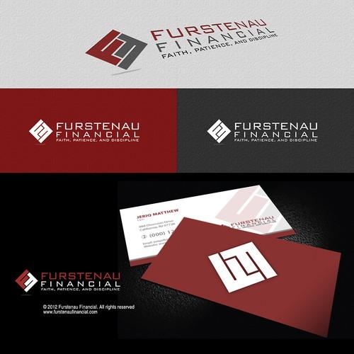 Elegant Logo for FF