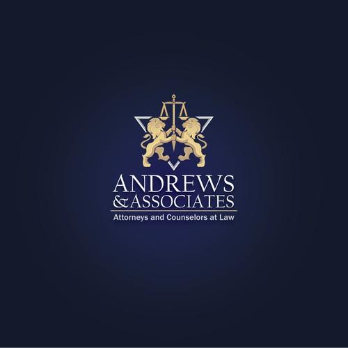 Logo for Andrews & Associ