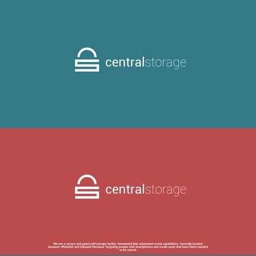 Central storage
