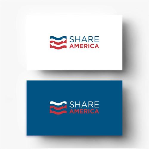 Share America Logo