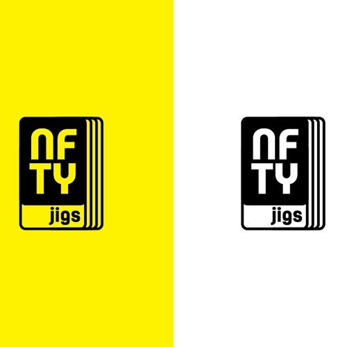 logi finalist for NFTY Jigs