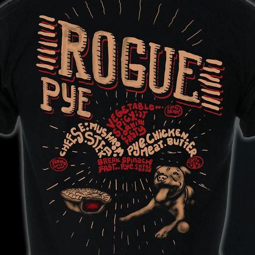 Rogue Pye