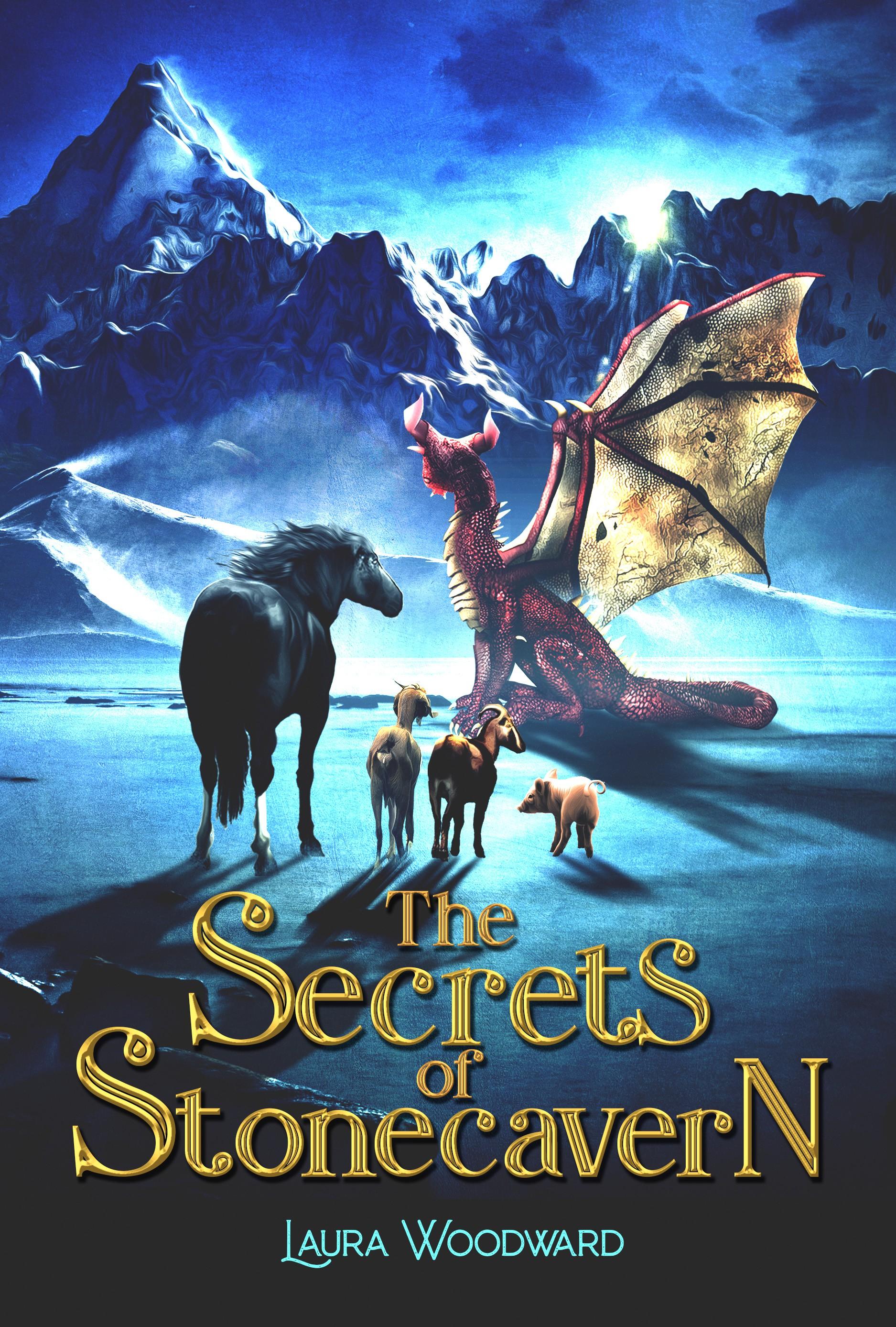 The Secrets of Stonecavern