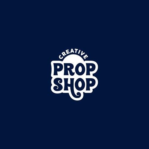 Creative Prop Shop Logo