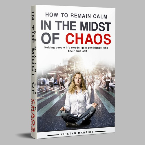 remain calm in chaos