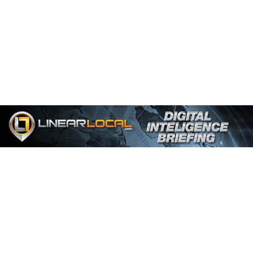 Email Header for Digital Marketing Company