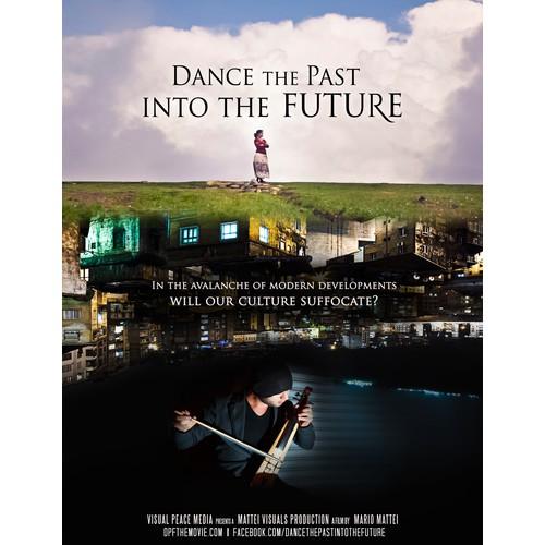 Documentary Movie Poster for Film Festivals