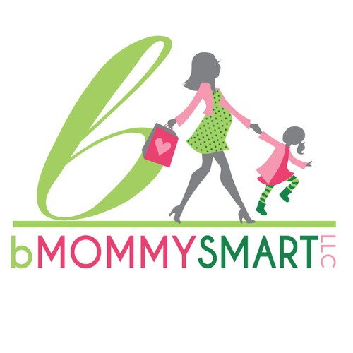 bMommySmart LLC needs a new logo