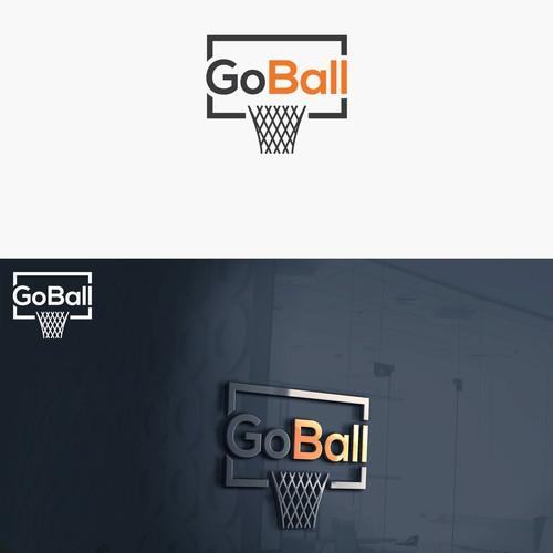Online sports platform logo