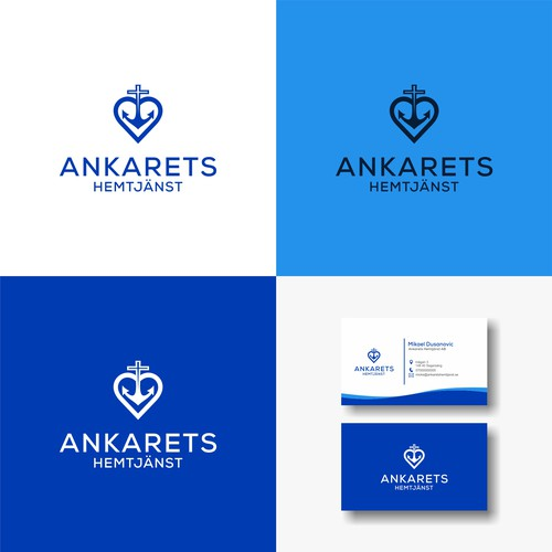 logo for new started home care company