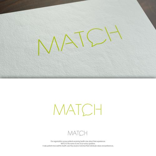 Simplicity Logo Concept for MATCH