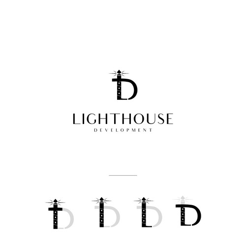 Abstract religious logo
