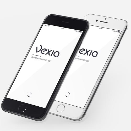Vexia App