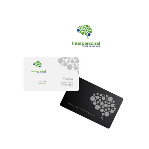 Interpersonal Intelligence Logo Design