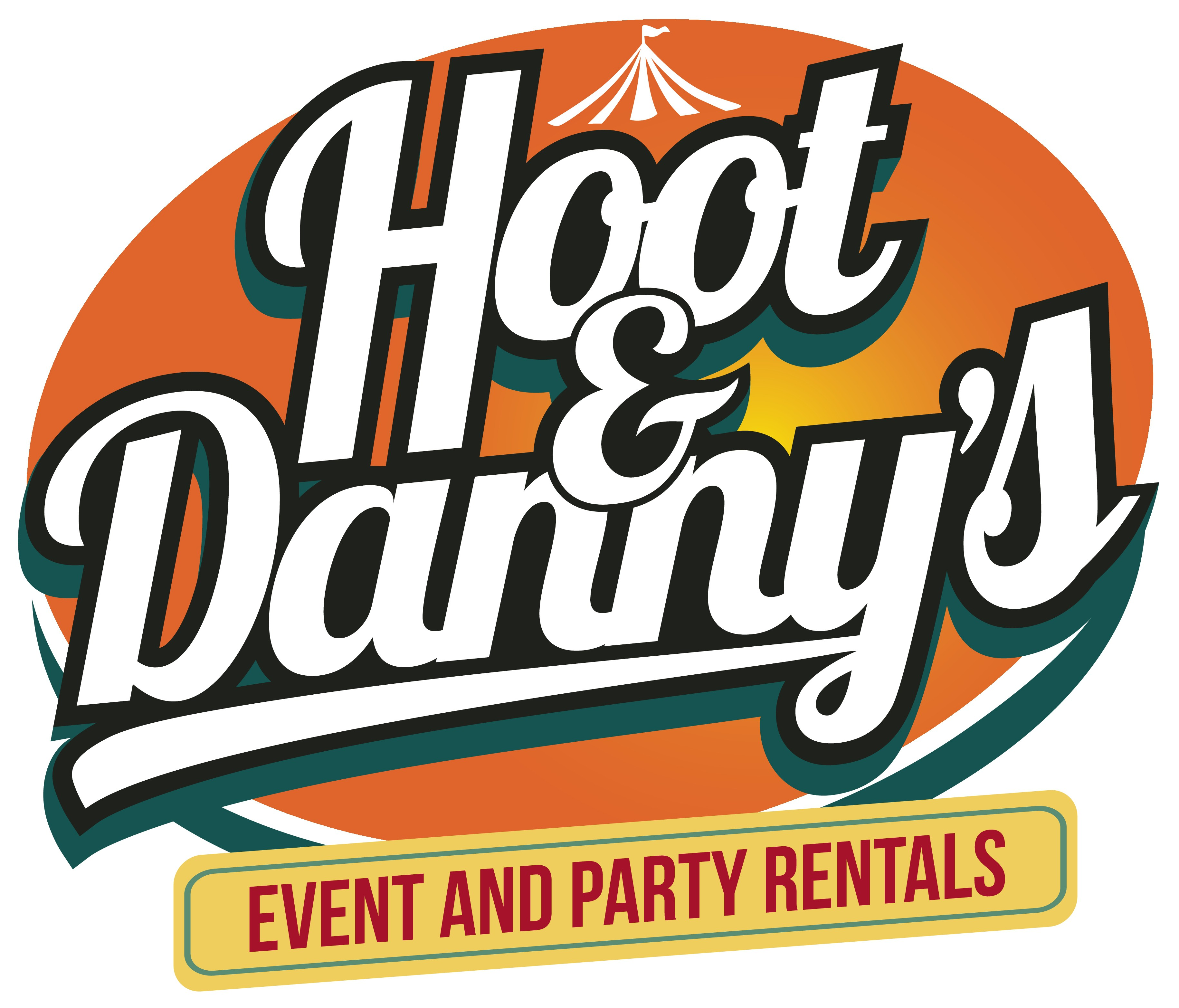 Hoot & Danny's. World's funnest and professional party rental empire.