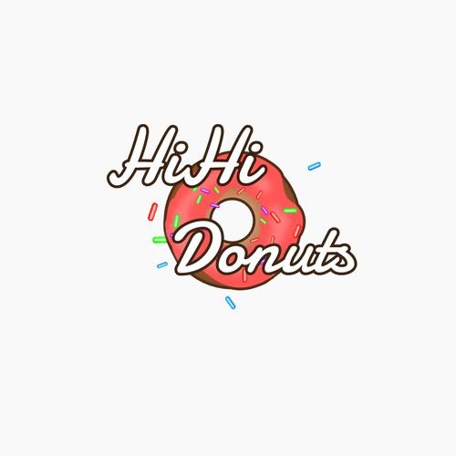 HiHi Donuts
