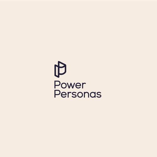 Power Personas logo