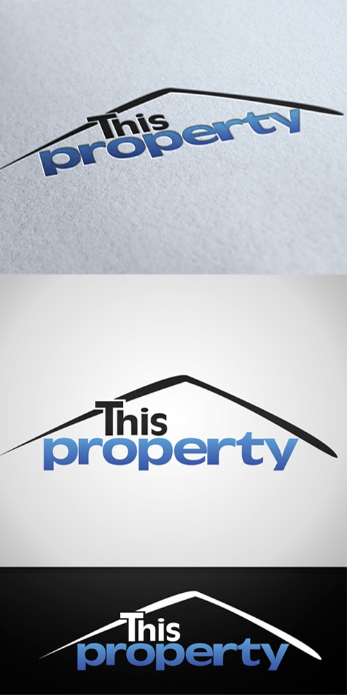 Help This Property with a new logo