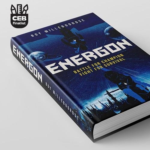 Energon Finalist