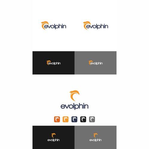 logo evolphin