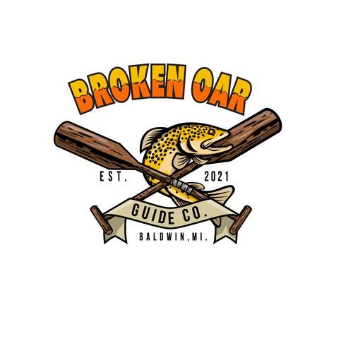 Broken Oar Guide Co.