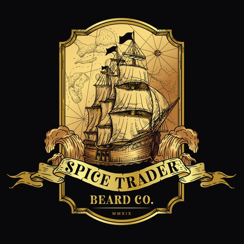 Spice Trader Beard Co.