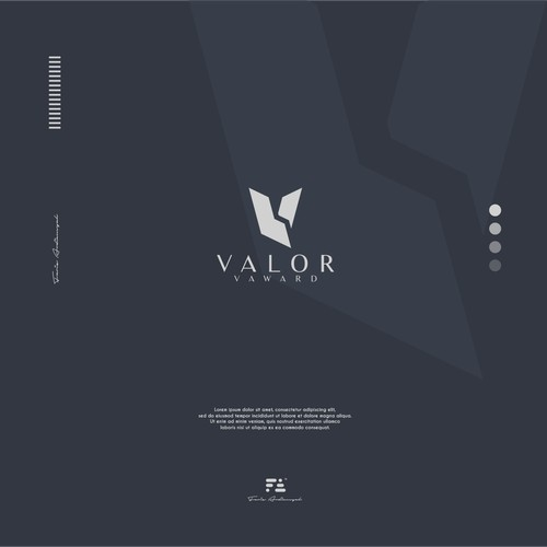 VALOR VAWARD