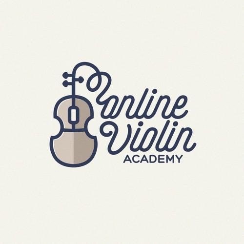 online violin academy