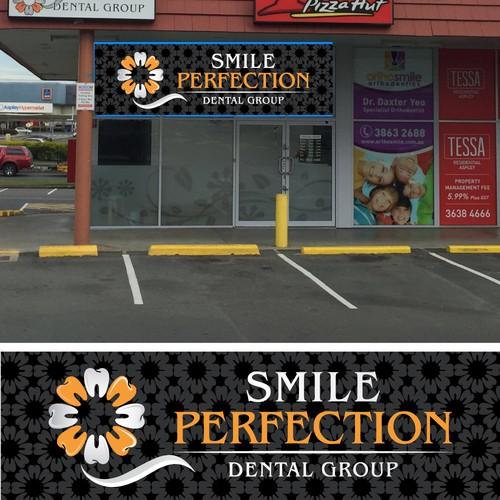 Smile Perfection Lightbox