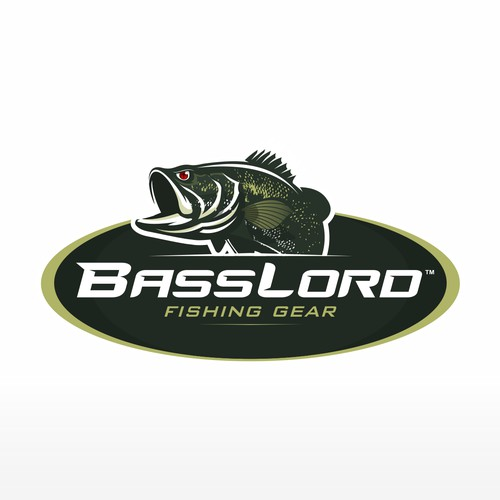 BassLord™ Fishing Gear