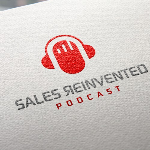 Logo for Sales Reinvented