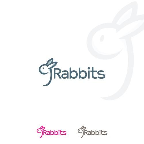 9 Rabbits Logo