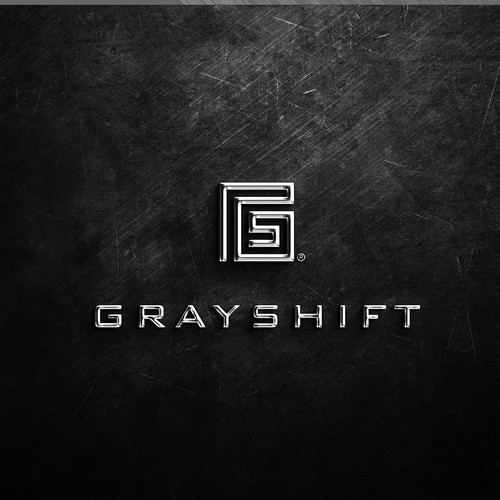 Grayshift Logo