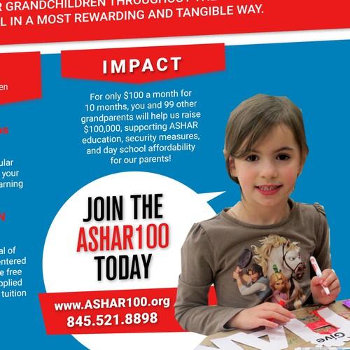 ASHAR100 Poster
