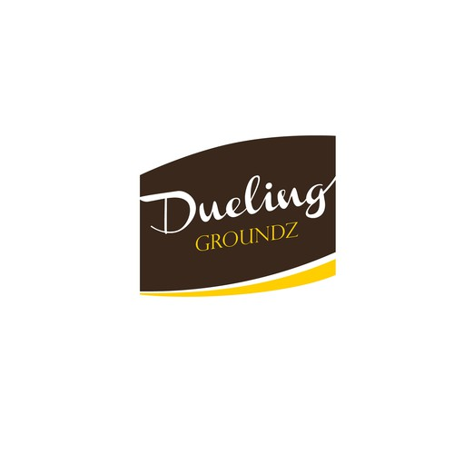 Logo Concept for Dueling Groundz