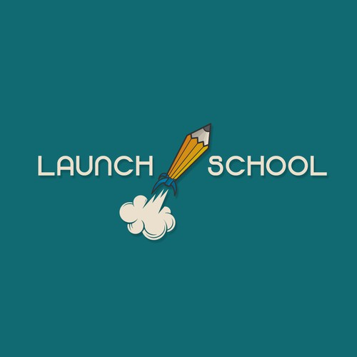 New logo wanted for Launch School