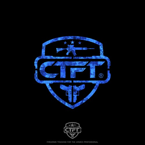 Logo design for CTFT