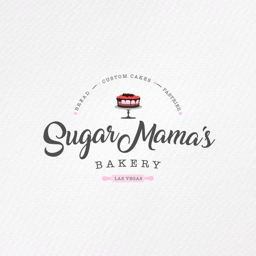 Logo Sugar Mama's