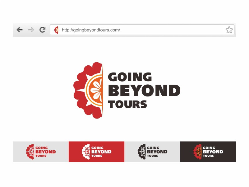 Going Beyond Tours - Help us create our 1st Brand Image We need your help and vision!