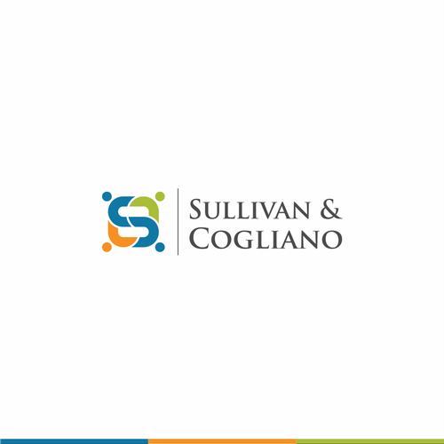 Sullivan and Cogliano Logo