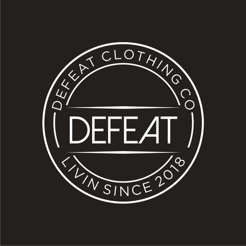 Defeat Clothing Co