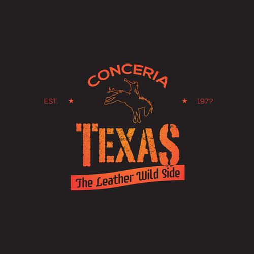 Conceria Texas