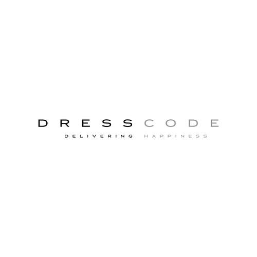 Dress Code - Fashion App Logo
