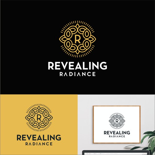 Help Reveal the Radiance from within!
