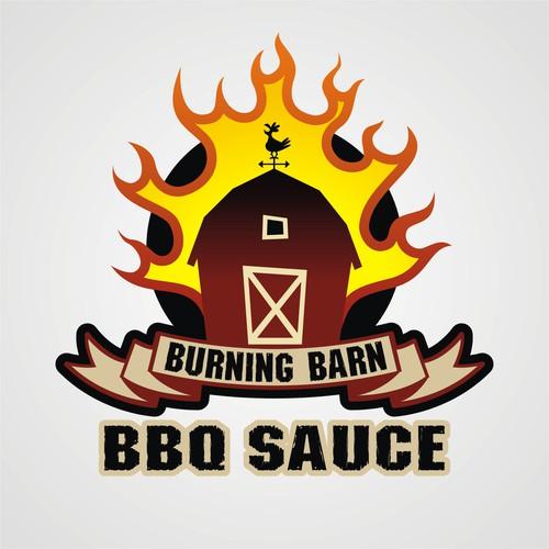 Burning Barn BBQ