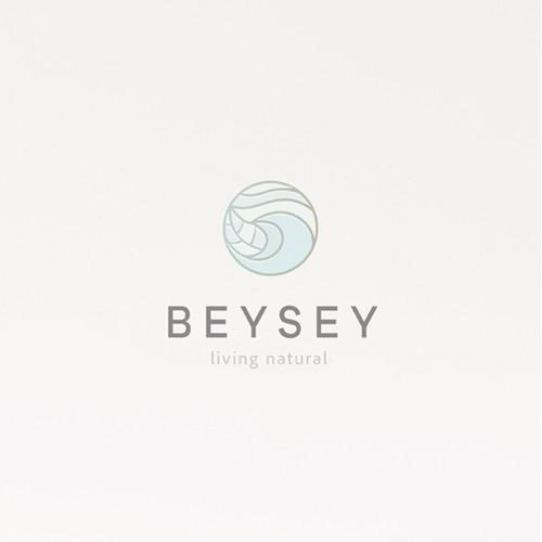 Logo For Beysey Cosmetics Brand